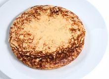 Omlet z kakao - ugotuj