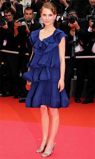 Natalie Portman fot. Camilla Morandi / Rex Features/East News