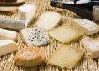 Alkohol w kuchni: jak dobrać wino do sera