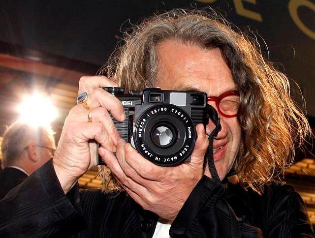 Wim Wenders, niemiecki reżyser