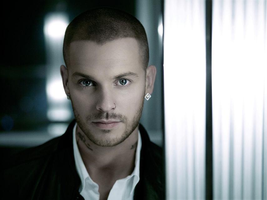 Matt Pokora, fot. EMI Music Poland