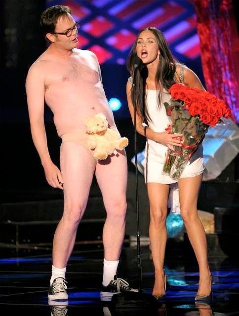 Megan Fox MTV Movie Awards