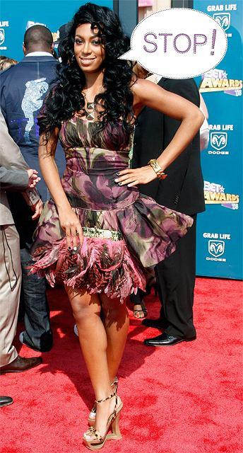 Solange Knowles fot. AP Photo/Matt Sayles/AG