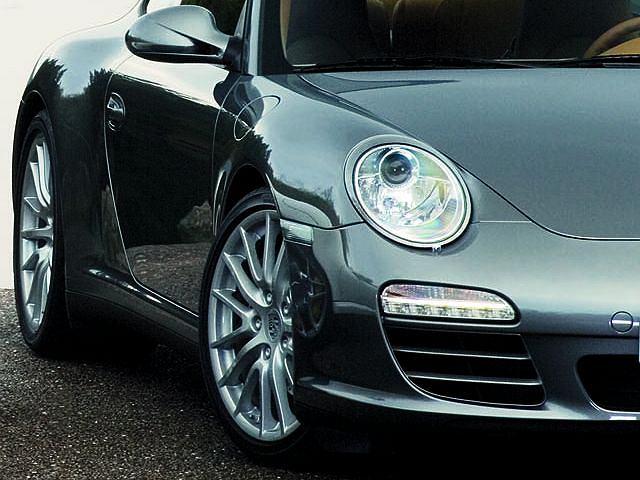 Porsche 911 (997) Carrera 4 Coupe