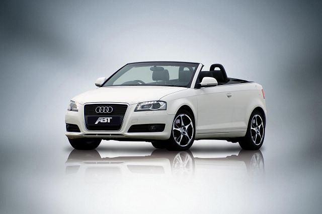 ABT Audi A3 Cabrio