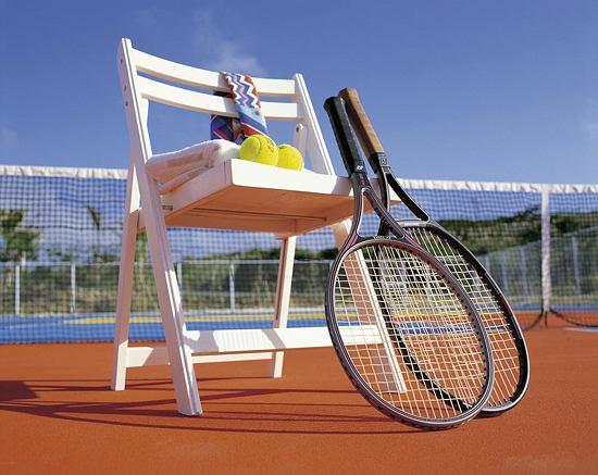 Sprzęt tenisowy