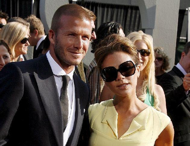 Victoria Beckham/Celebrity Photo/Forum