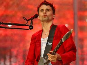 Matt Bellamy/Muse