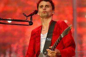 Matt Bellamy/Muse