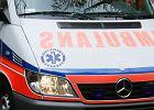 Podlaskie: nie żyją dwie nastolatki. Zatruły się spalinami. Dwie kolejne osoby trafiły do szpitala