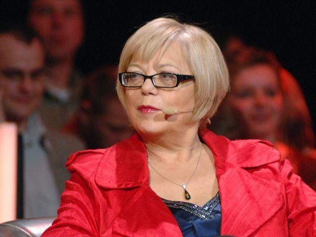 Elżbieta Zapendowska/East News