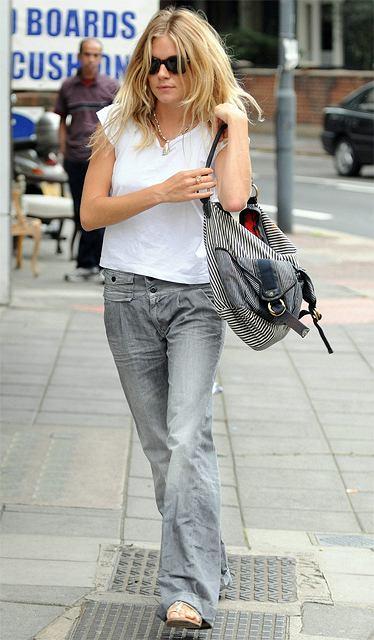 Sienna Miller fot. Gotcha Images/East News