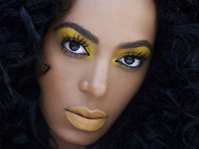 Solange Knowles/Oficjalna strona artystki