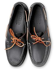 Sebago/Royal Collection
