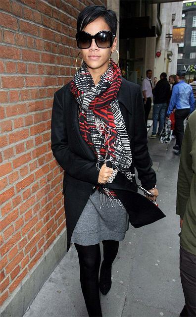 Rihanna fot. Beretta/Sims / Rex Features/East News