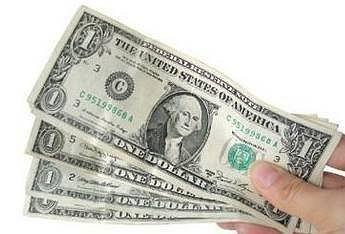 Pieniądze(fot. AP)