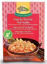 Pasta przyprawowa do thai pad