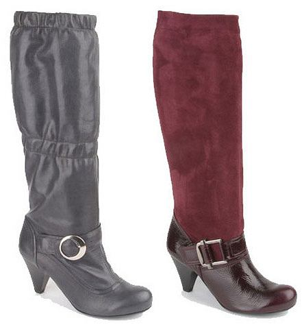 buty Solo Femme - materiały prasowe