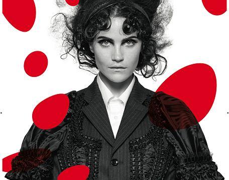 Commes des Garcons dla H&M