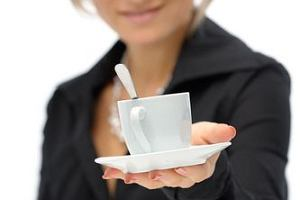 Herbata nie odchudza