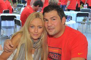 Dariusz Michalczewski, Basia Imos