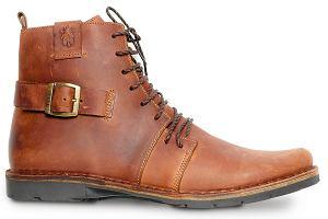 Butik butów na zimę