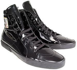 Sneakersy YSL