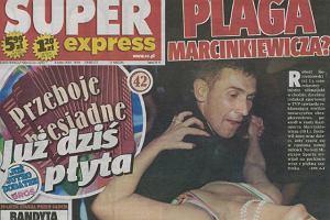 Robert Korzeniowski/Super Express/4.02.2009