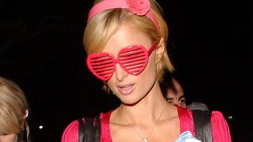 Paris Hilton seks lesbijski gigantyczna biseksualna orgia