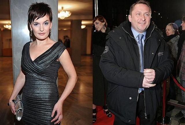 Dorota Gawryluk, Kamil Durczok