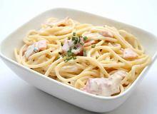 Spaghetti carbonara - ugotuj