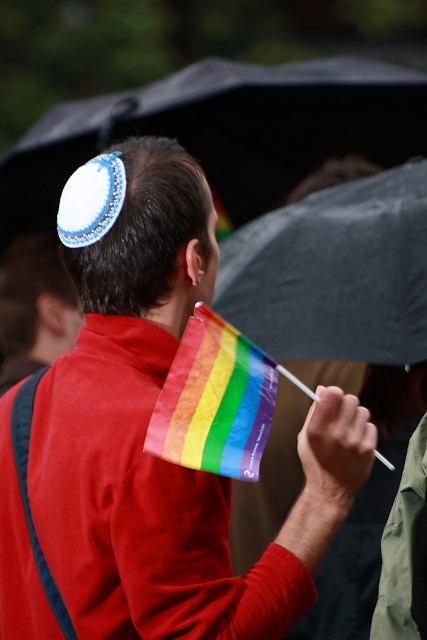 Zdjęcie numer 36 w galerii - Parada Równości przeszła przez stolicę