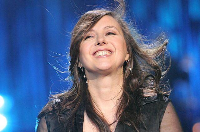Edyta Bartosiewicz wraca z nową płytą po 10 latach.