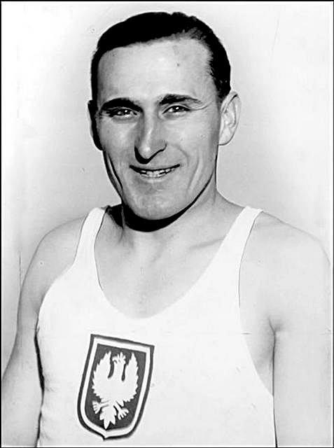 Janusz Kusocinski