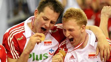Złotopolscy - Mistrzowie Europy