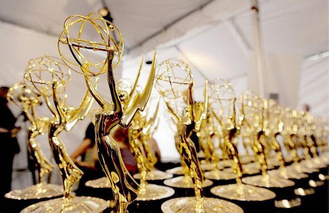Nagrody Emmy