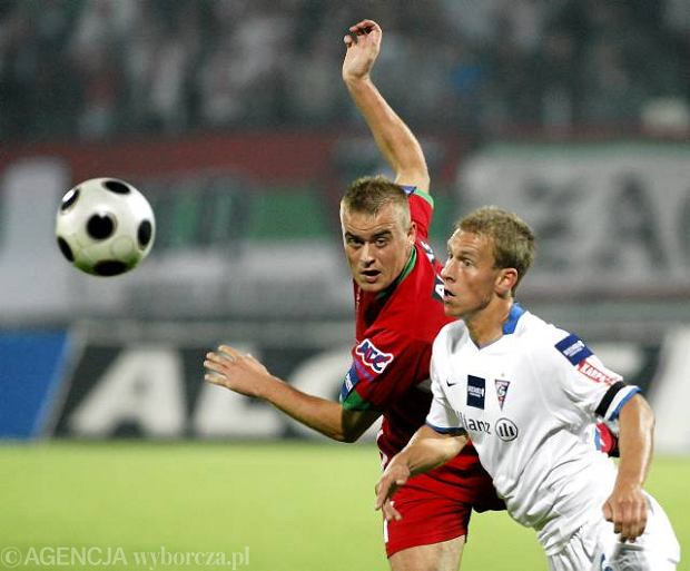 Adam Marciniak powołany na mecz z Niemcami