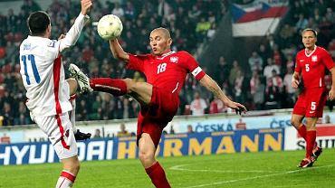 Mecz Czechy - Polska