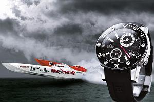 Wyprzedzić czas - zegarki z charakterem