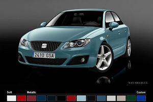 Jakiego koloru autem jeździsz?