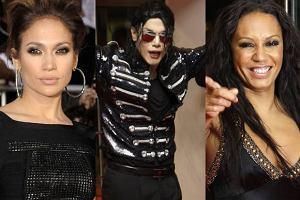 Zobaczcie, kto pojawił się na premierze filmu o Michaelu Jacksonie w Los Angeles i Londynie.