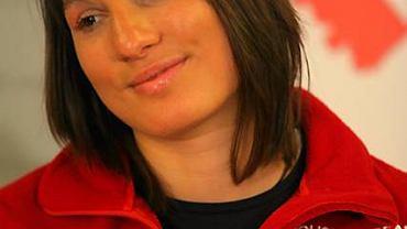 Sylwia Jaśkowiec