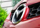 Historia kołem się toczy - Mazda