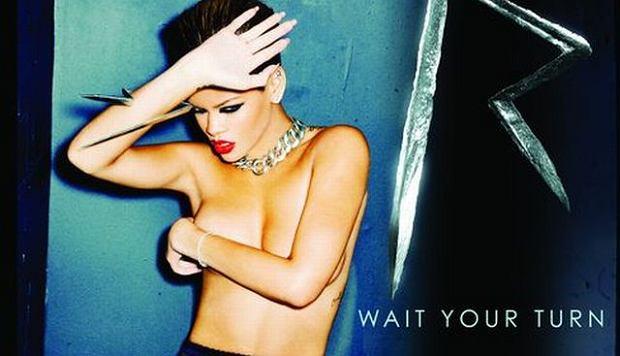 Rihanna/cover