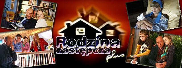 Rodzina Zastępcza/Polsat