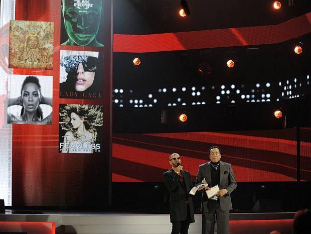 Zdjęcie numer 8 w galerii - Znamy nominacje do Grammy 2010