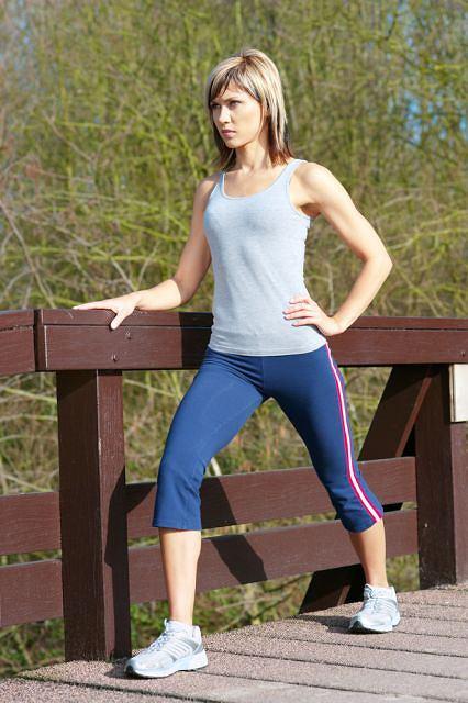 Aktywność fizyczna to nie tylko piękna sylwetka, ale i dobre samopoczucie.
