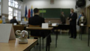 Matura w szkole dla dorosłych
