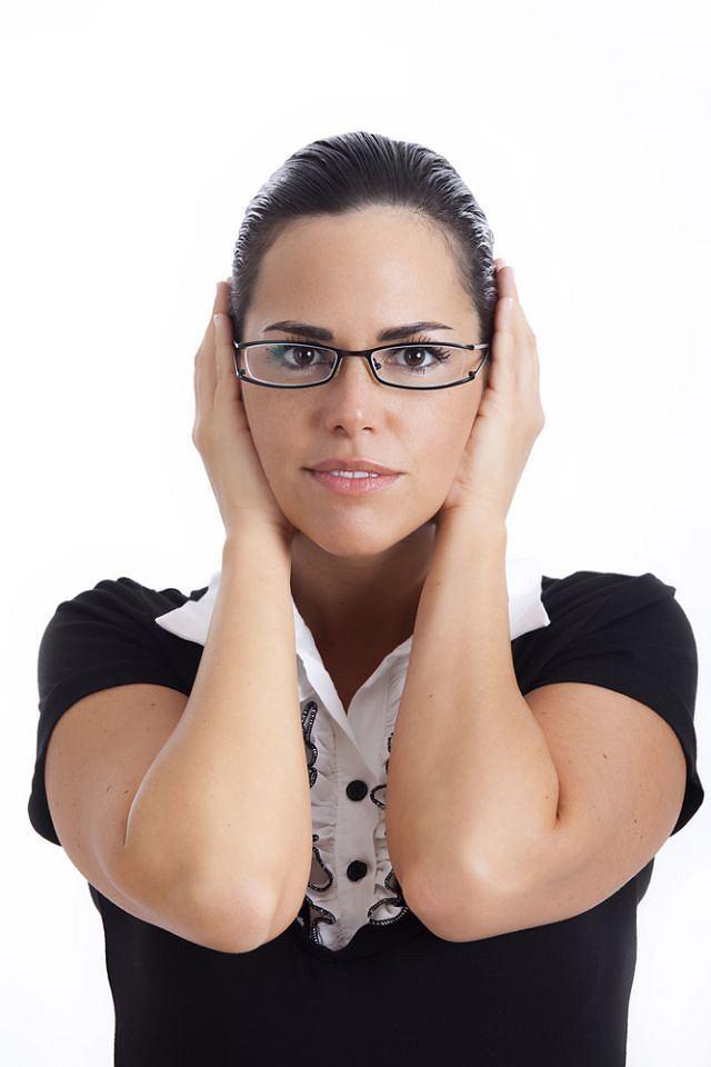 W przypadku prawidłowej diagnozy i podjęcia leczenia jest szansa na poprawę słuchu.