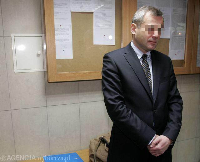 Dr Mirosław G.